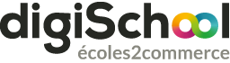digiSchool ecole2commerce